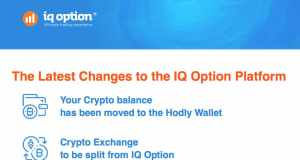 Latest changes - crypto wallet and exchange