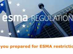 EMSA Restrictions - IQOption warning