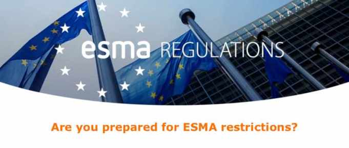 EMSA Restrictions - IQOption warning