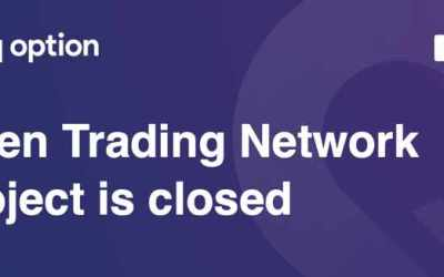 Open Trading Network project is closed