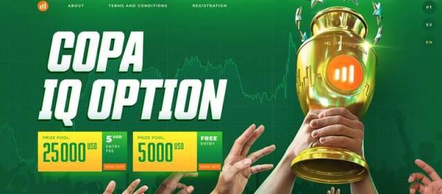 tournament copa 2019 iqoption brazil 2