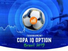 torneo de la Copa 2019 iqoption brasil