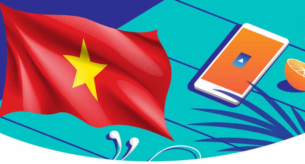 dating web stranica Vijetnam