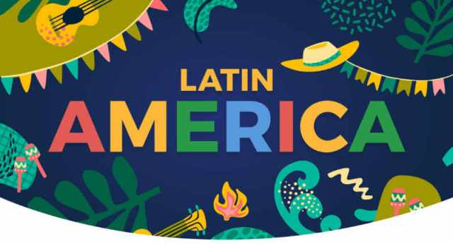 latin america iqoption