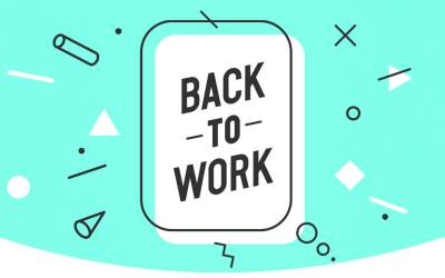 How to get back to work after a festive period – advice for affiliates