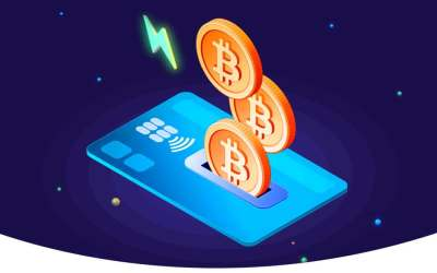 Withdraw your affiliate commission in Bitcoin (BTC) – affiliate program
