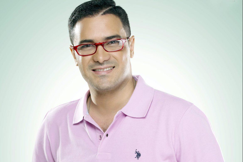محمد رجب يستأنف تصوير فيلم بيكيا غدا مجلة اقرا