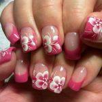 Floral-Nail