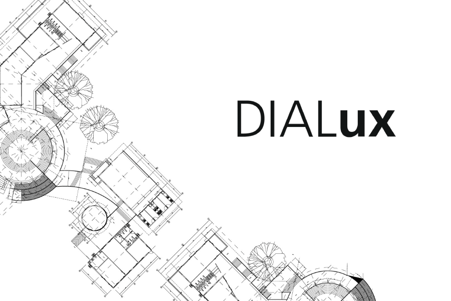 Dialux-cover