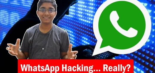WhatsApp Hacking Tool Revealed