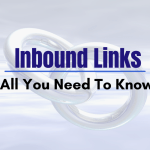 Inbound Links All You Need To Know