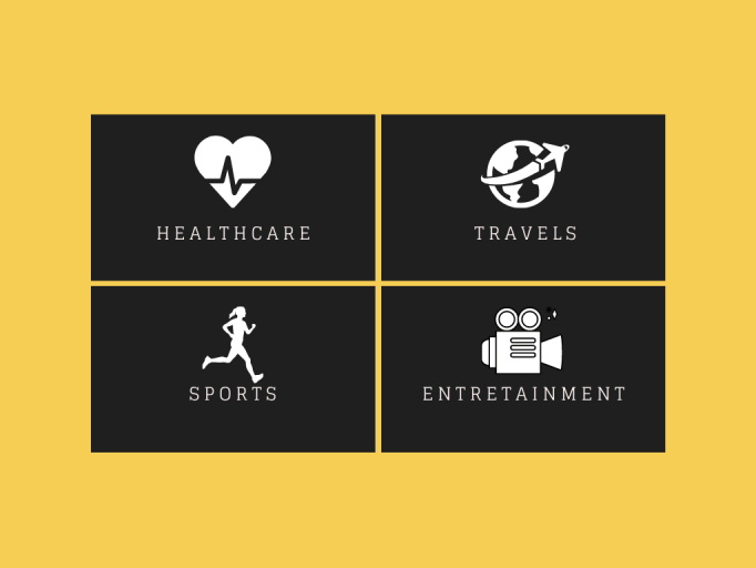 Differences between the three realities