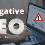 Negative SEO and Its Types