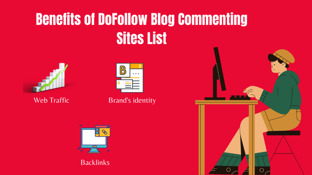 Benefits of DoFollow Blog Commenting Sites List
