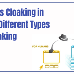What is Cloaking in SEO & Different Types of Cloaking