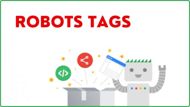 Robots Tags