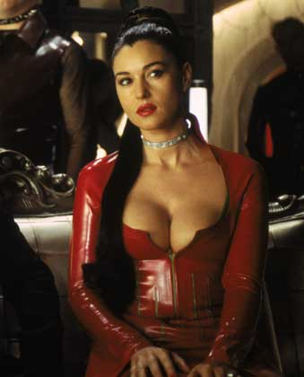 Top 20 sexy syfy costumes.