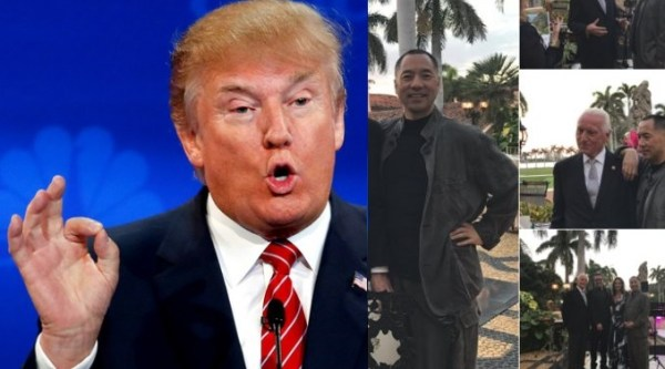 Trump Allows a Mar-a-Lago Member Accused of Rape to Stay ...