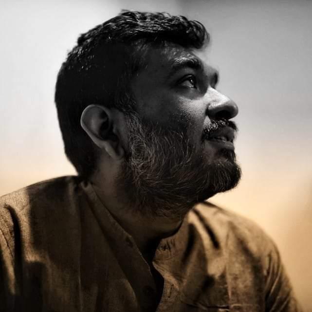 মৃণালের 'খণ্ডহর' যান্ত্রিক যুগে আশার বেঁচে থাকার গল্প: বিধান রিবেরু