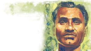 Dhyan Chand, irabotee.com, @copyrighted by Irabotee