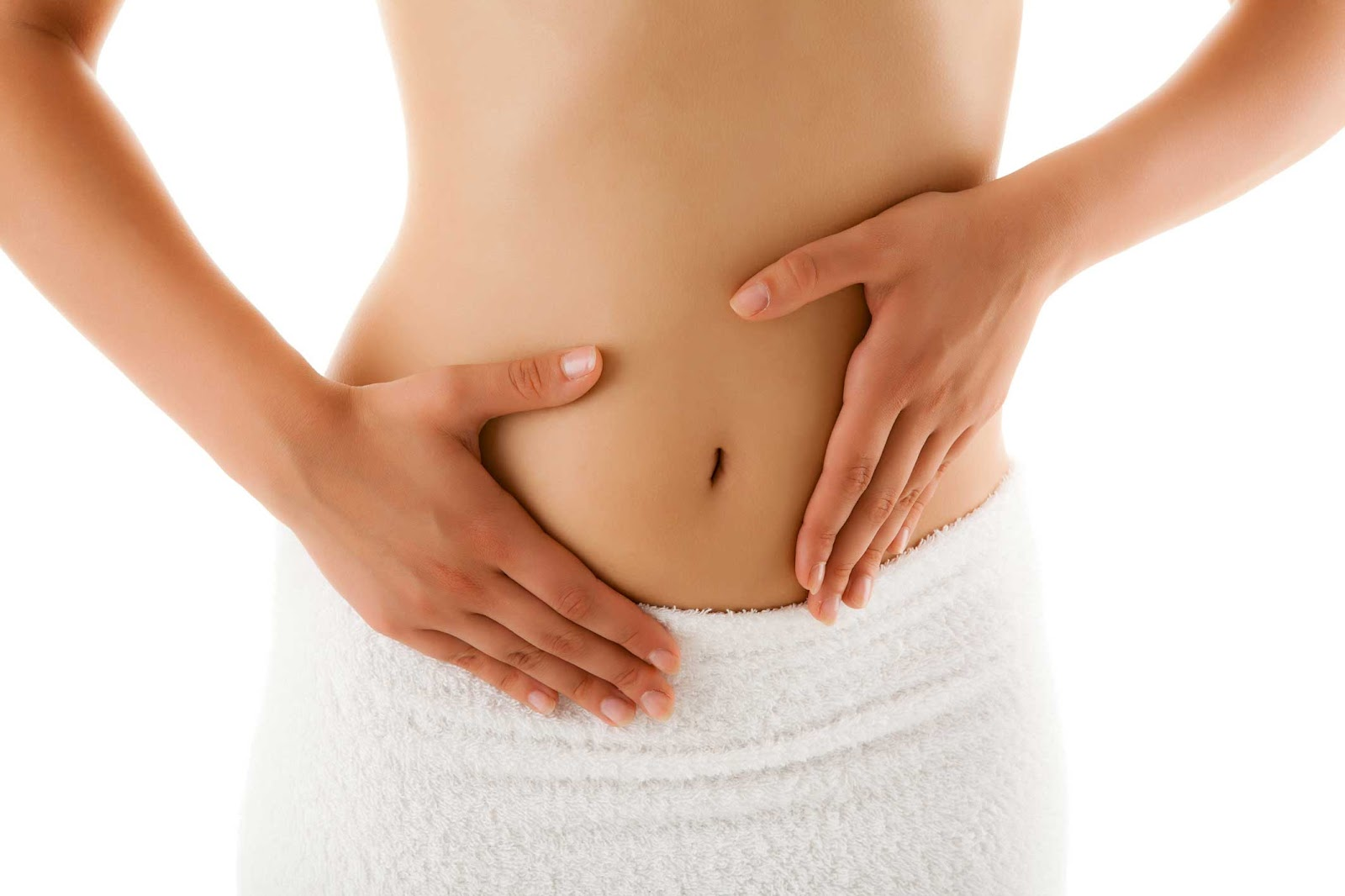 Cirugía estética del abdomen   Iracema Saavedra Pozo