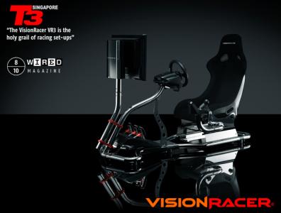 VisionRacer