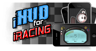 iHUD for iRacing