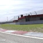 iRacing Auto Club Speedway