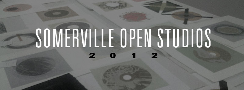 Somerville Open Studios
