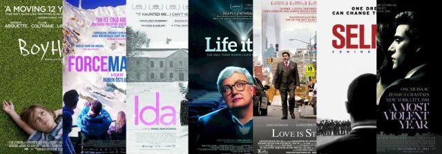 21 movies list 2015