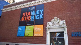 Kubrick Exhibit