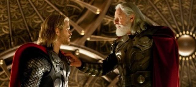 Resultado de imagem para thor movie 2011