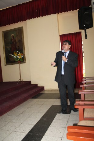 Ing. Carlos Cabrejos