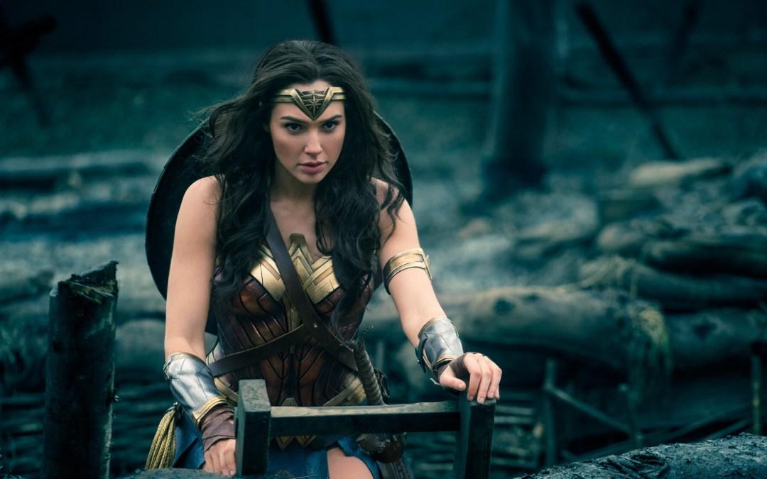 Day 1,312: Wonder Woman