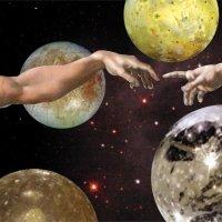 Jainkoaren existentzia eta ideia eredugarriak