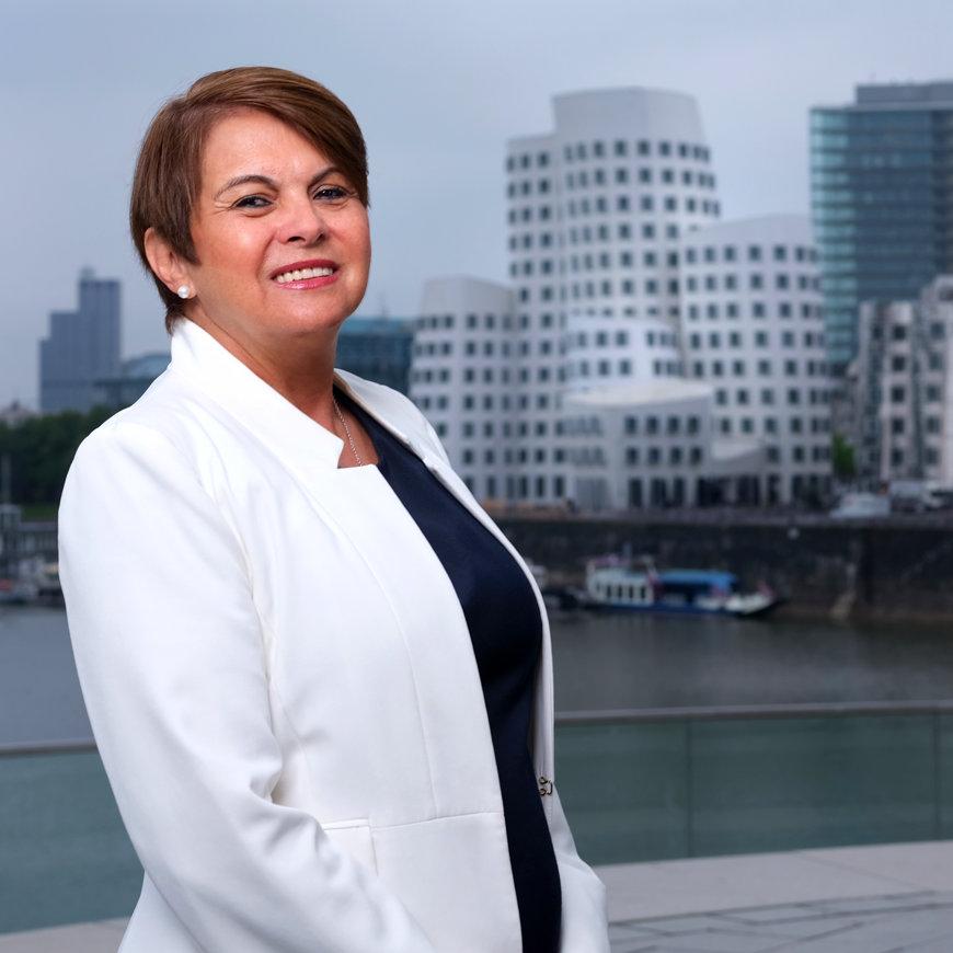 Iramaia Kotschedoff - Product Launches Düsseldorf