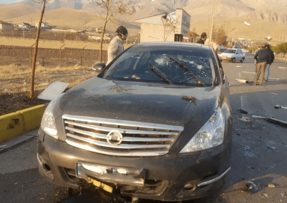 NY Times says Islamic Republic told truth about Fakhrizadeh assassination