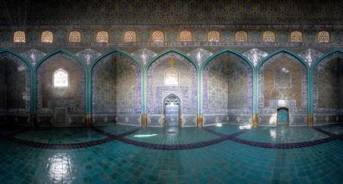 Sheikh Lotfollah Moschee