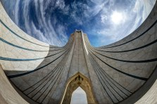 freedom-give-me-hug-azadi-tower---Tehran