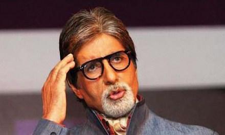 Il filmfest di Fajr onorerà Amitabh Bachchan