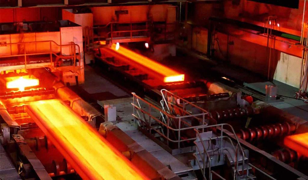 L'Iran è pronto a esportare la tecnologia per produrre acciaio