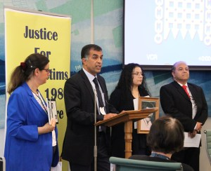 British MPs call for justice for the victims of the #1988massacre in #Iran