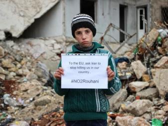 Syrian-children-Iran-5