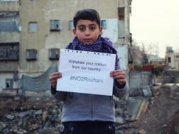 Syrian-children-Iran-6