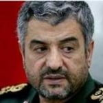 Mohammad Ali Jafari Commander of IRGC