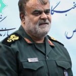 Rostam Ghasemi IRGC Commander and Iran's Current Oil Minister