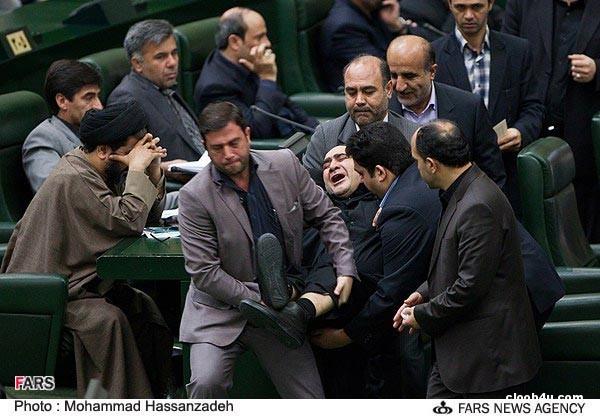 اخبار کوتاه روز سه شنبه ۸ مرداد - تلویزیون ایران فردا ...
