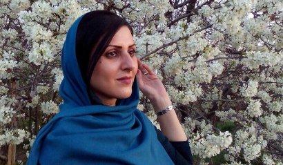 حقوق بشر ایران | مقاله: نگرانی از وضعیت گلرخ ایرایی؛ او باید بیدرنگ آزاد  شود |