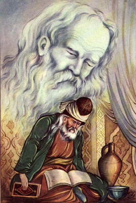 Rumi Poet Of The Heart Video The Iranian