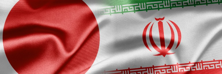 Iranians in Japan